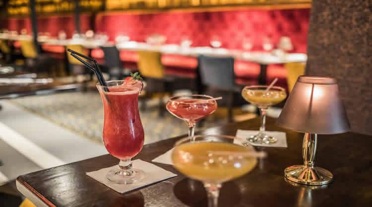 Cocktails Pub Tullamore